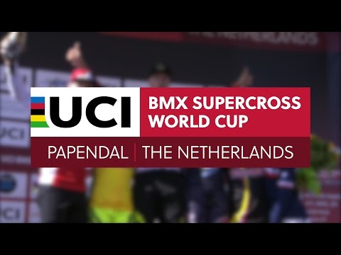 2017: Papendal, The Netherlands - Promo