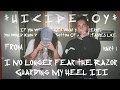 UICIDEBOY I No Longer Fear The Razor Guarding My Heel III PART I ПЕРЕВОД mp3