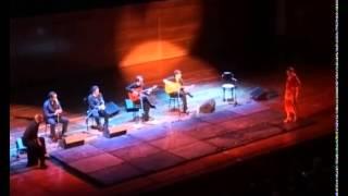 MITO 2008 Torino - Il viaggio musicale dei Gitani - Andalusia flamenco gitano