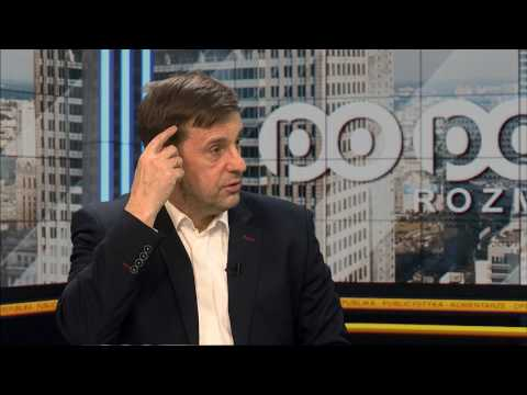 Telewizja Republika - NIEMCY ZBROJĄ BUNDESWEHRĘ NA POTĘGĘ - Witold Gadowski (Publicysta)