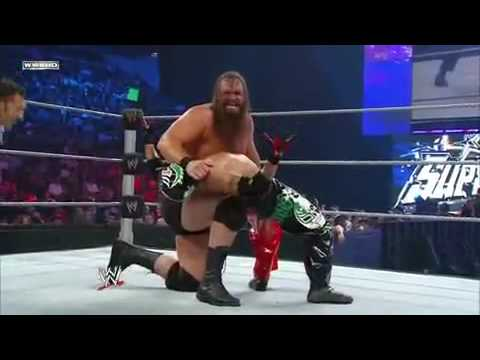 Superstars 8/6/09 6/6 (HQ)