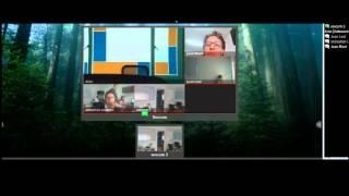 Emisión en directo de Voxcom Telecomunicaciones