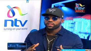Iyanya talks moving to Mavin records, his music and relationship