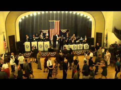 2013 WWII Days - Rockford, IL - USO Dance