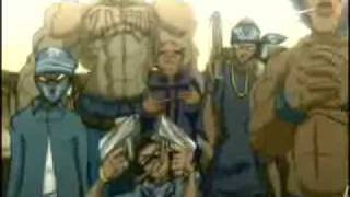 Download Snoop Dogg Ft  Nate Dogg   Crazy Animated MP3 song and Music Video