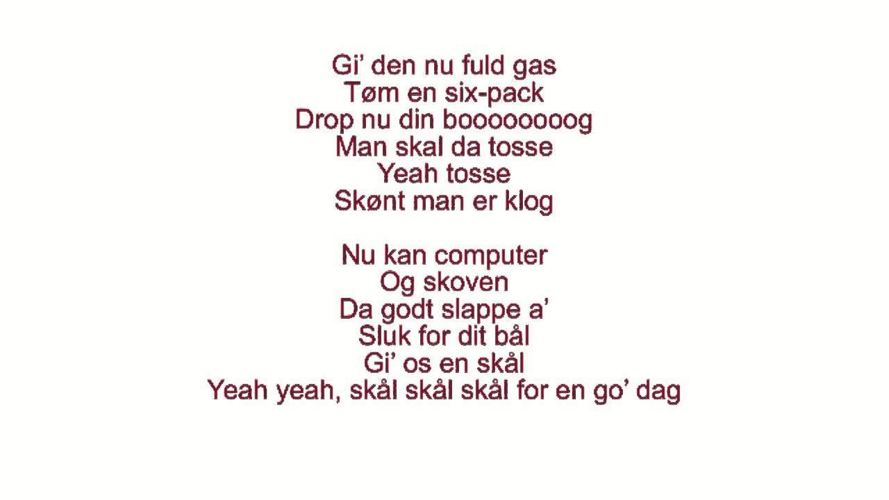 Sang til Mikkels konfirmation - YouTube