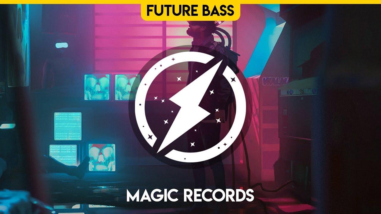 Vince Johnson - Alpha (Magic Free Release)