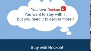 Reckon Hosted, Enterprise  and Reckon One with CreataCRM