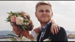 Наш свадебный клип #ШИШАДЬБА 14/08/2015