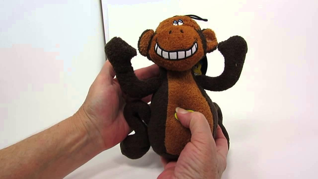 deedle dudes monkey