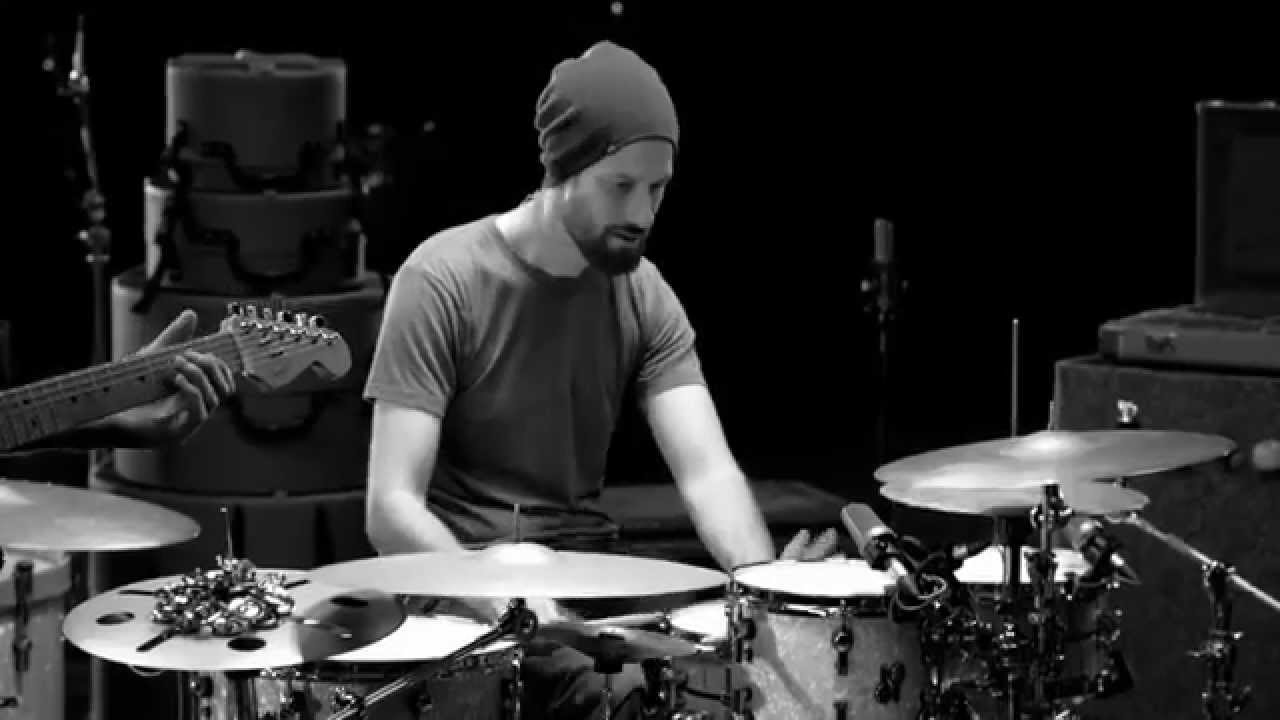 Benny Greb´s Moving Parts / Soulfood