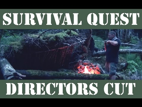 Survival Quest – Full Uncut Episode