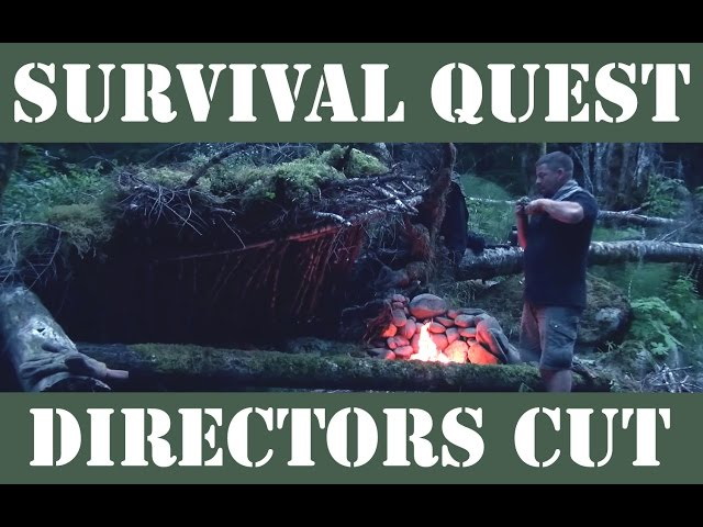 Survival Quest - Full Uncut Episode