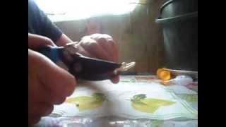 как сделать вешалку для барби.