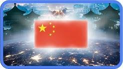 Wie (über)mächtig ist China?