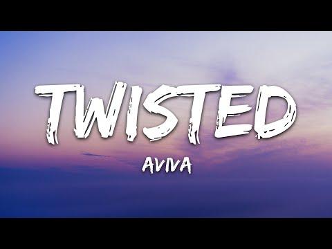 Aviva - Twisted