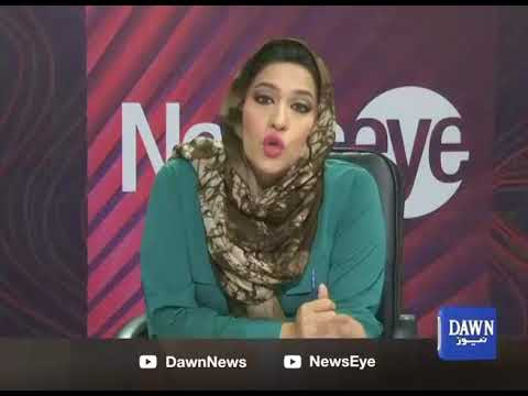 "NewsEye - September 27, 2017 ""Ishaq Dar indicted on Corruption cases"""