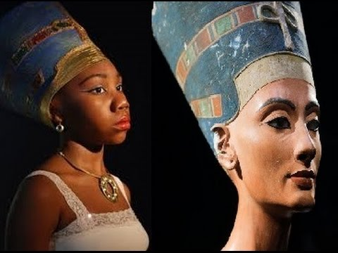 Crazy stuff Dr. Ben Carson believes. Egyptian pyramids and afrocentric myths