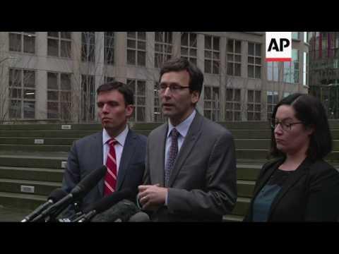 Wash. AG Praises Judge Who Blocked Revised Ban
