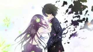 Repeat youtube video Nightcore - Not Alone (Red)
