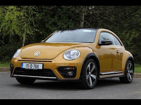 2017 Volkswagen Beetle Review - Carzone
