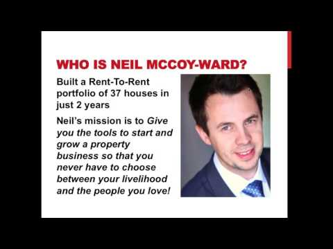How I Multiplied My Rent To Rent Business Fast! This Is How You Can Quickly Find Desperate Landlords