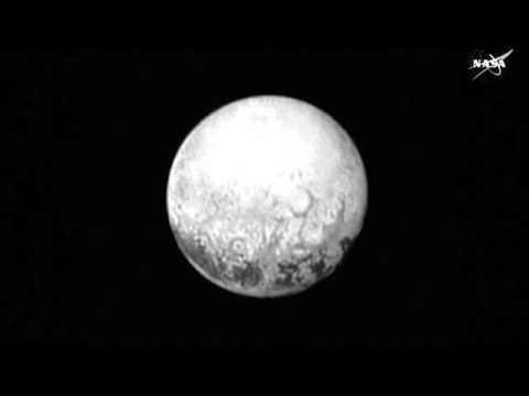 New Horizons spacecraft nears historic flyby of Pluto