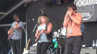 Big Mama Montse & Tofol Martínez feat. Tota - I Need My Baby