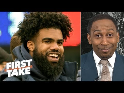 The Browns are under more pressure than the Cowboys this season – Stephen A.   First Take