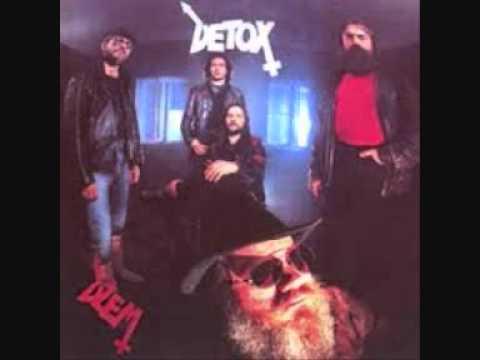 Dzem Detox -Akustycznie