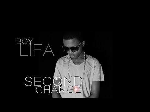 Boy Lifa - Second Change [Audio 2016]