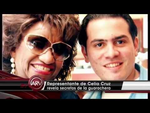Ex representante Omer Pardillo revela secretos de Celia Cruz- PARTE 1 | Al Rojo Vivo | Telemundo