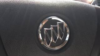 2008 Buick Enclave Used Car Franklin,OH Mid-Towne Auto Center