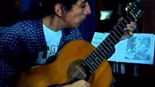 Für Elise of Beethoven /Clasical Guitar/ - Efraín Misari