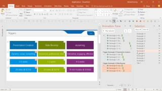 Trigger Animations for Interactive Content Advanced PowerPoint Tutorial