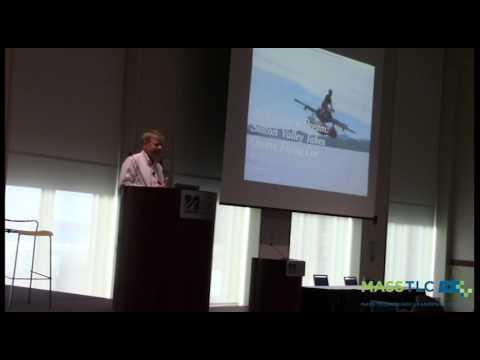 MassIntelligence: Keynote John Leonard