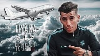 LA CANON 16 Didin Klach TIYARA   طيارة Officiel Audio 2019