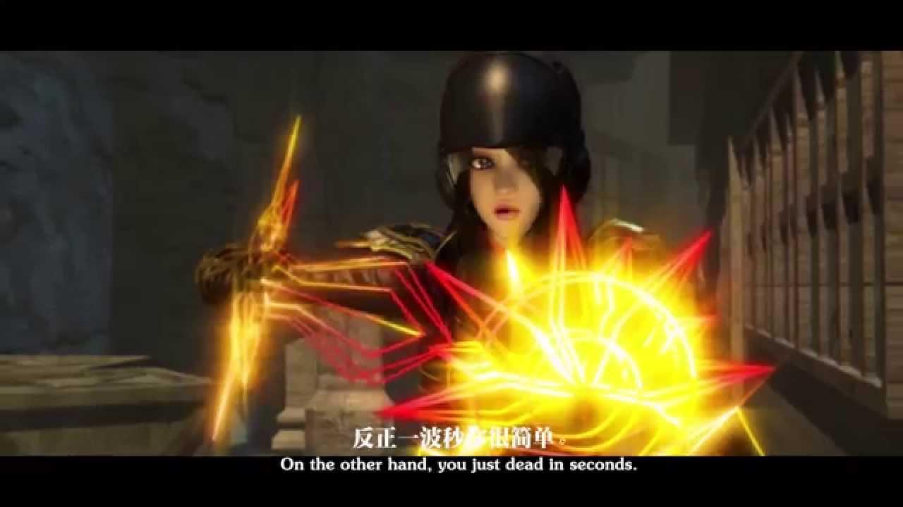 英雄联盟超神学院_《超神学院》第一季 07 实战演习 - YouTube
