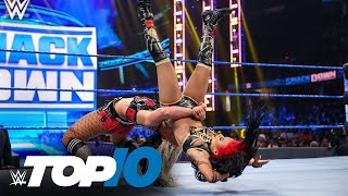 Top 10 SmackDown moments: WWE Top 10, July 23, 2021