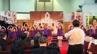 中華基督教會全完第一小學校110周年慶表演2
