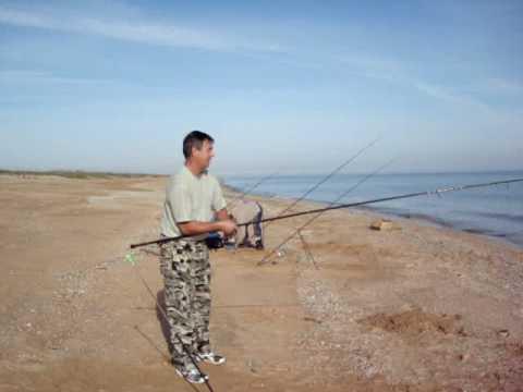 где в кириловке рыбалка