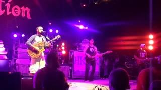 Rebelution: More Love - Cal Coast Credit Union Open Air Theatre - San Diego, CA - 08/07/2014