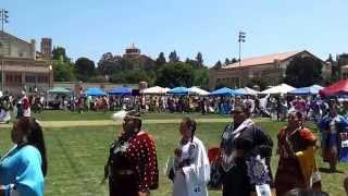 Native American Indian UCLA