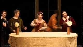 Le Poème Harmonique - Le Carnaval Baroque