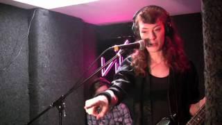 "Melissa Auf Der Maur ""Out of Our Minds""/Interview (Live @ Viva Radio)"