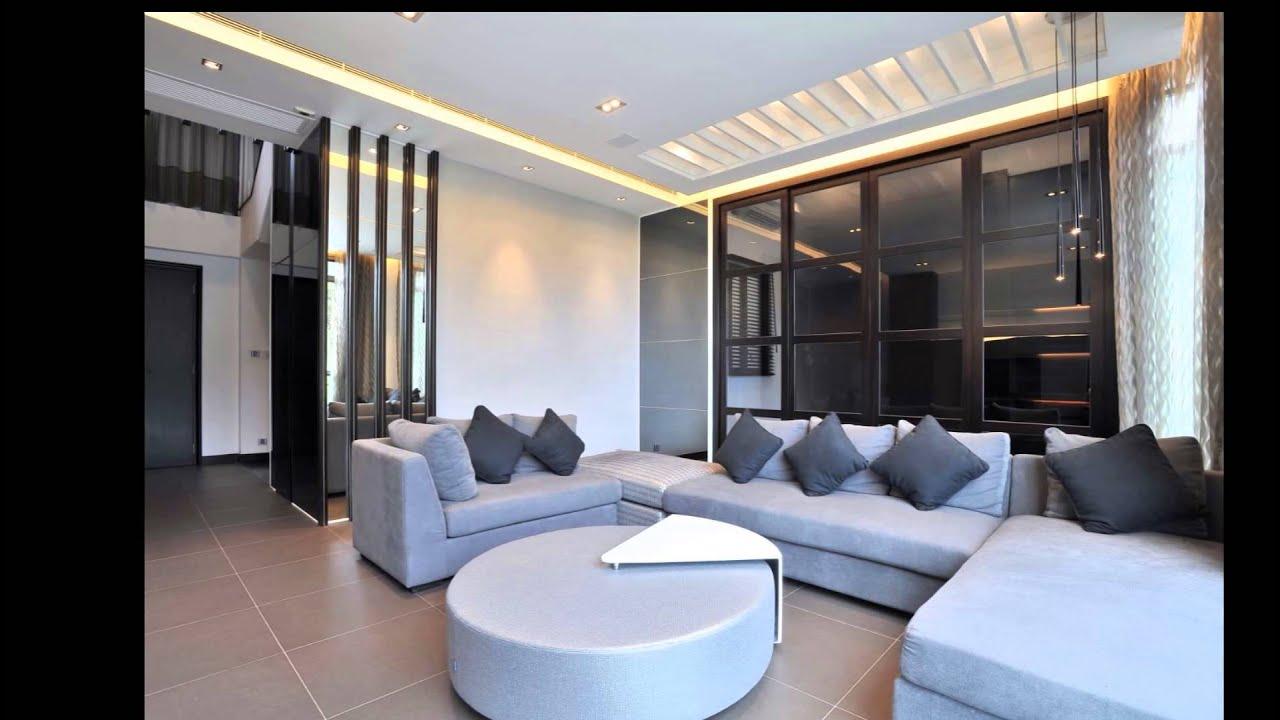 室內設計 香港西貢柏濤灣 - YouTube