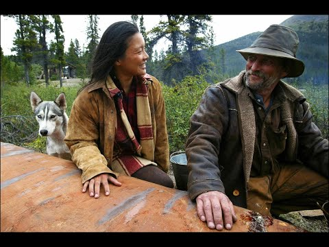 The Last Trapper Documentary Style Film/Movie 720p thumbnail