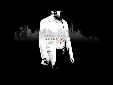 American Gangster Soundtrack  Bob Womack  Across  110th Street