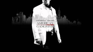 American Gangster Soundtrack - Bobby Womack - Across  110th Street