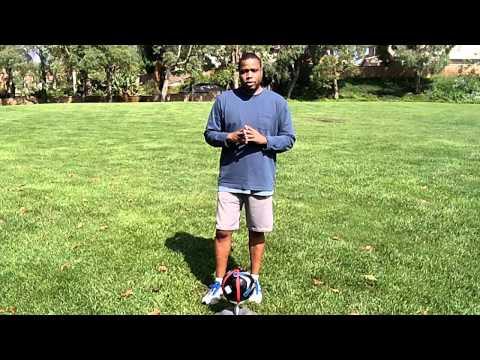 Kwik Kik Speedball - Youth Soccer Training Aid Review By Professor Q's Sports Solutions